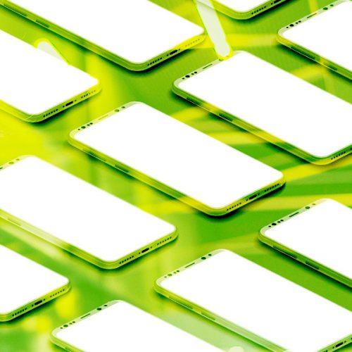 TelecomBack - Flotte Mobiles